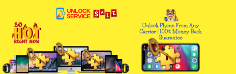 We're experts at unlocking phones when you need to switch cellphone providers